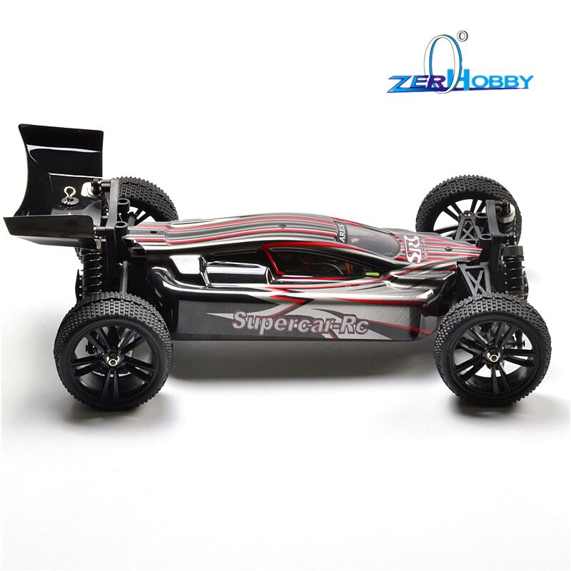 supercar rc car 1 10 scale electric powered brushless off. Black Bedroom Furniture Sets. Home Design Ideas