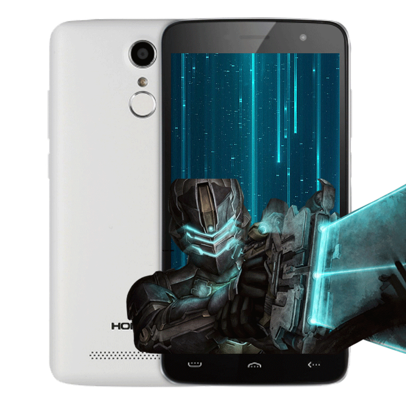 Homtom HT17 Pro 4G Smartphone 5.5 inch Mobile Phone