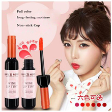 Long Lasting lipstick Mask Waterproof