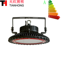 UFO led bay light 150W wearhouse light factory light high quality LED high bay light AC85 265V