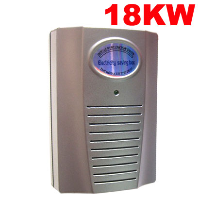 Electricity Saving Box Intelligent Energy Saver