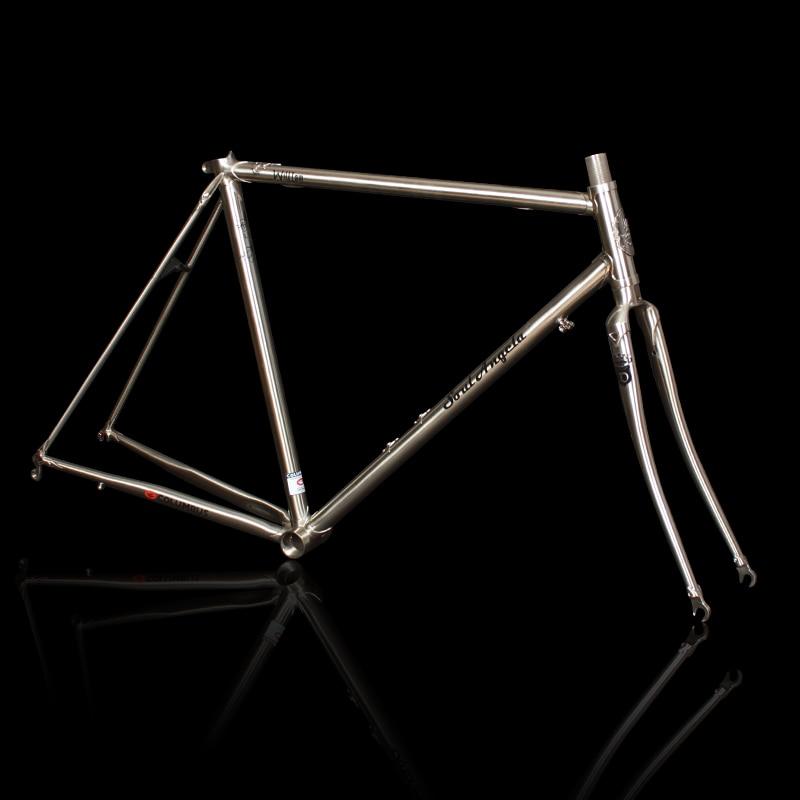 Reynolds Chrome molybdenum steel road Bike frame DIY  Track bike frame fixie bike frame 700C  48 cm 50 cm 52 cm 54 cm 56cm 58cm chrome vanadium steel ratchet combination spanner wrench 9mm