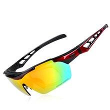 Cycling TR90 optical frame Custom Sports Myopia Eyewear Sunglasses, Sports eyewear ultraviolet-proof