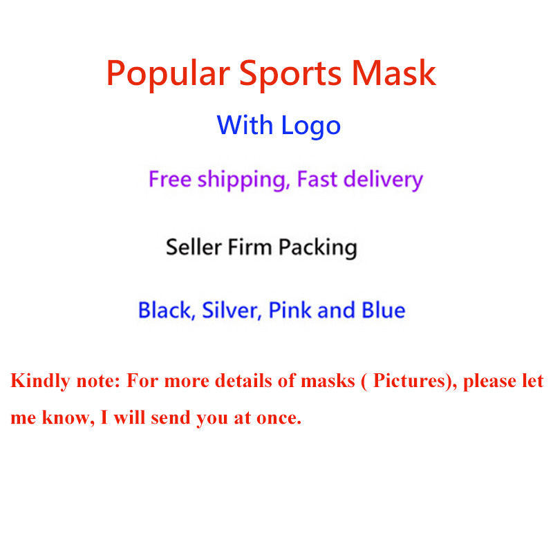 Men Women Sports Mask For Training Boxing Running Gym Exercise Phantom Men And Women Fitness Outdoor Sports Masks 2016 spring and summer free shipping red new fashion design shoes african women print rt 3