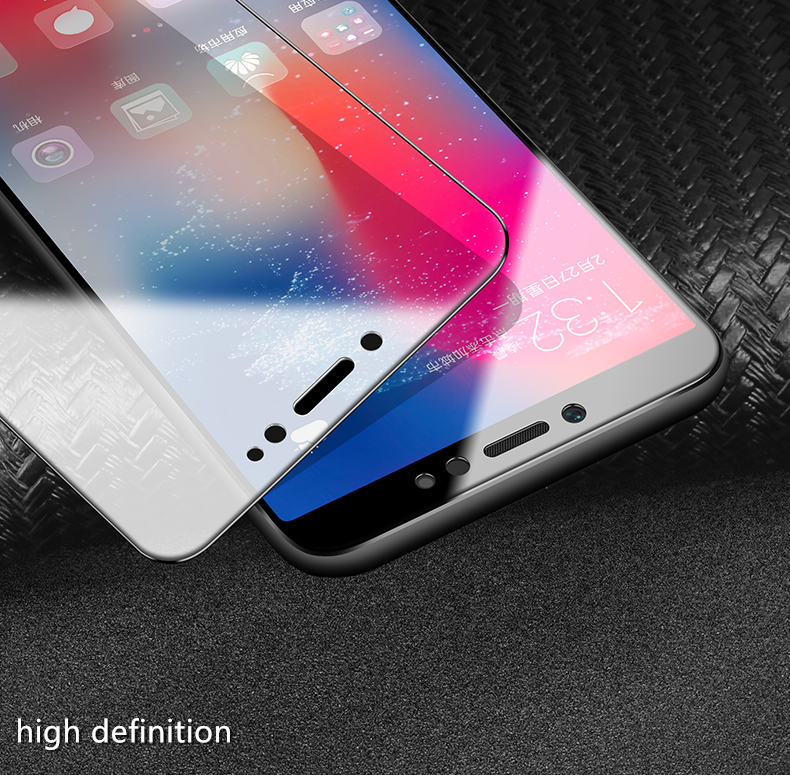 Tempered Glass For XIAOMI REDMI NOTE 5A 5.5 inch 2GB 16GB Screen protective cover smartphone case on toughened note5A 5 A 9H on smartphone