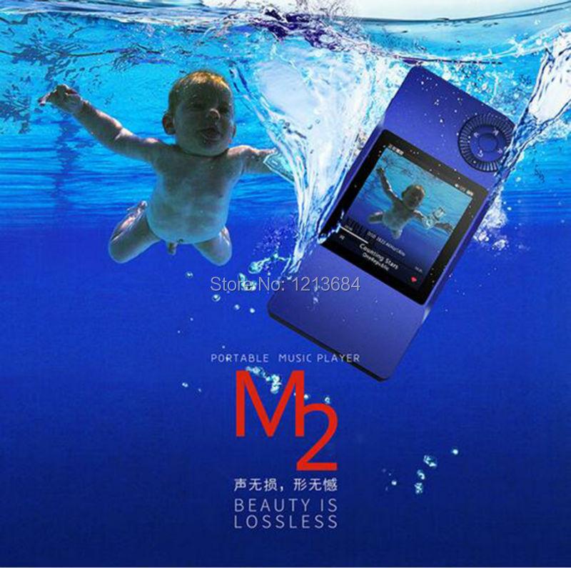 Mp3-player Dynamisch 2017 Shanling M2 Hifi Verlustfreie Portalbe Dap Hifi Dsd 192 Khz/32bit Usb Micro Unterstützt Windows Xp/7/8 Mac Osmusic Mp3 Player SchöN Und Charmant