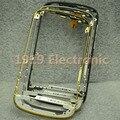 Подлинная Середина Ближний Металлическая Передняя Рамка Рамка Корпуса С Мощность Объем Flex Для BB BlackBerry Q10 + Инструменты + Отслеживая