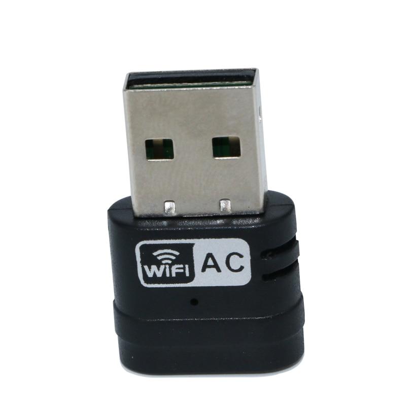 Nieuwste Ac600 Wireless Dual Band Usb Adapter Ultra Snelle