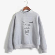 Coffee Lover Sweatshirt