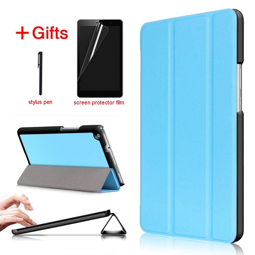 Stand PU Leather case For Huawei Mediapad M3 lite 8 CPN-L09 CPN-W09 CPN-AL00 Tablet cover for Huawei Mediapad m3 lite 8.0 case pu leather case for huawei mediapad m2 lite 7 0 ple 703l 7 inch stand smart cover for huawei t2 7 0 pro tablet case capa fundas