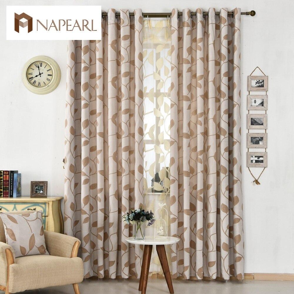 Modern Curtain Panels For Living Room Modern Curtain Panels Promotion Shop For Promotional Modern
