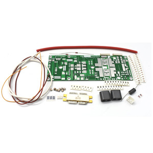 Image 2 - Lusya 170 w fm vhf 80 mhz 180 mhz rf 전력 증폭기 보드 amp 키트 햄 라디오 diy 키트 C4 002