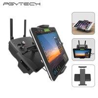 PGYTECH 7-10 Pad Mobile Phone Holder Aluminum Flat Bracket Tablte stander Drones Quadcopter for DJI Mavic Pro\/Spark\/Mavic Air