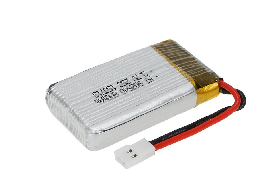 DXF <font><b>lipo</b></font> <font><b>Battery</b></font> <font><b>3.7V</b></font> <font><b>800mAh</b></font> <font><b>Battery</b></font> Syma X5 X5C X5C-1 X5S X5SW X5SC V931 H5C CX-30 CX-30W Quadcopter Spare Parts With X5C X5SW image