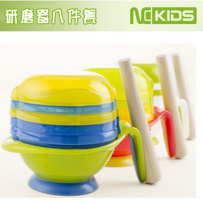 Мельнички для детского питания из Китая