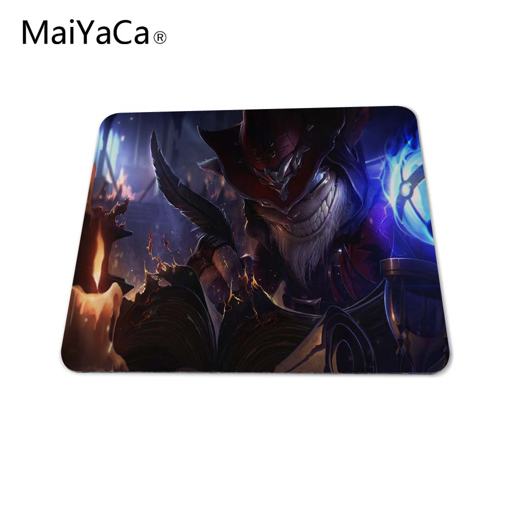 Small Crop Of Mouse Pad Custom