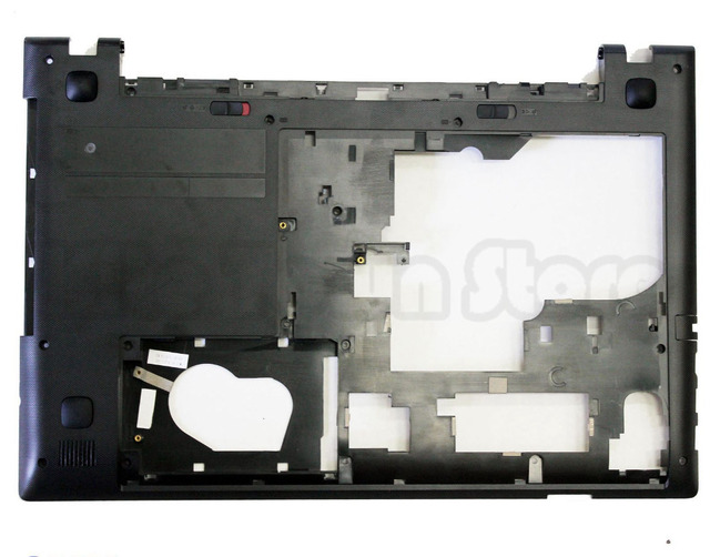 "NEW For Lenovo IdeaPad S510P 15.6"" Bottom Base Case Cover 60.4L201.001 90203855 Free Shipping"