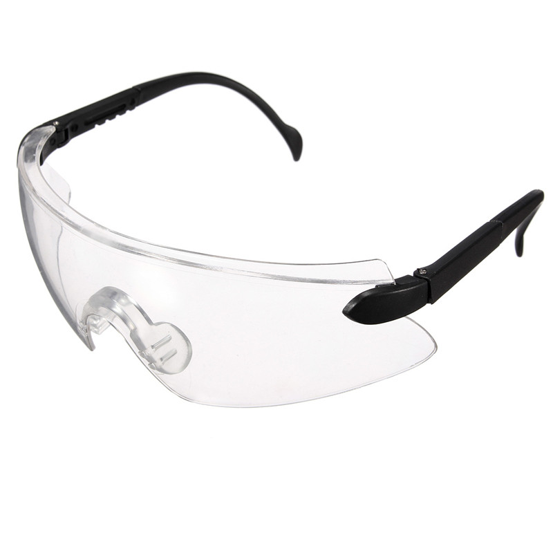 2pcs a lot safety goggle glasses lab dental uv protective eye impact