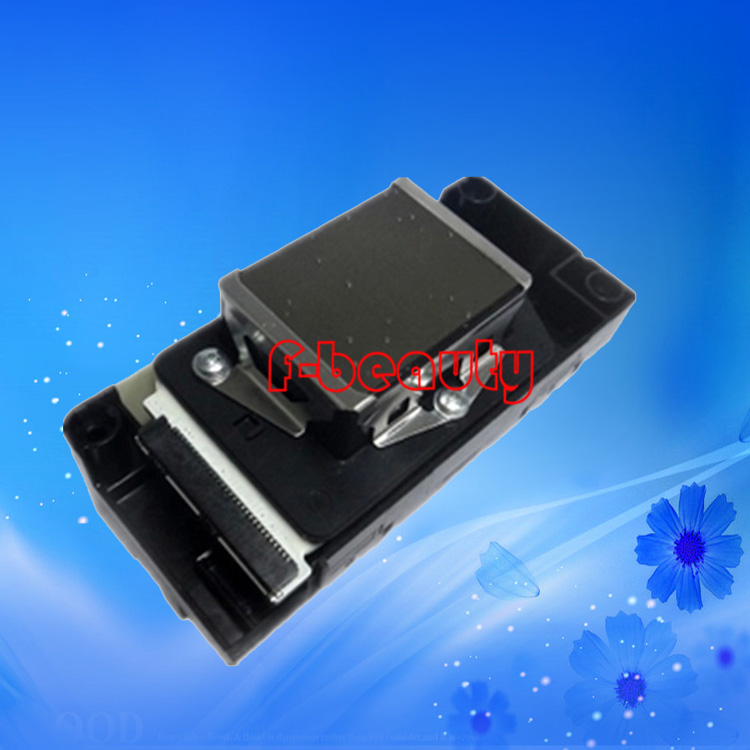 High quality New Original print head  F152000 Printhead Compatible For Epson R800 Printer Head high quality original new printhead compatible for fujitsu dl6400 dl6600 print head