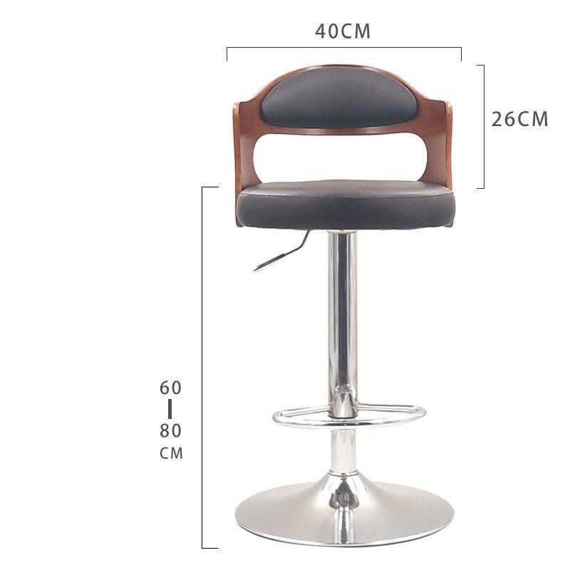 Barstool Cadir Taburete Sedia Hokery Table Sgabello Banqueta Todos Tipos Stool Modern Cadeira Tabouret De Moderne Bar Chair