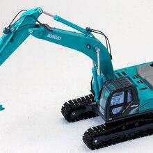 1:43 KOBELCO SK350 гидравлический экскаватор игрушка