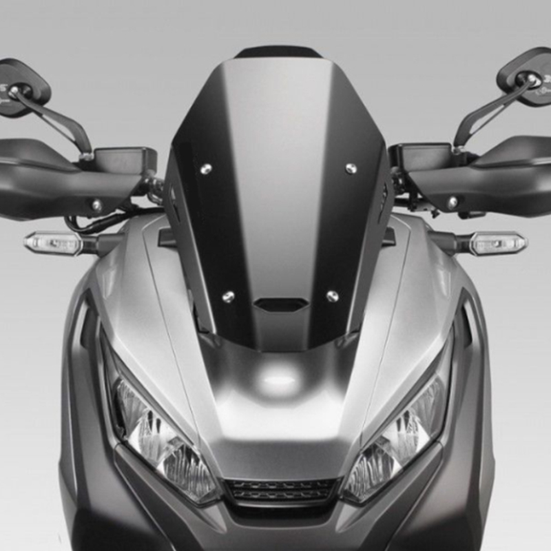 KEMiMOTO Windscreen Windshield for honda xadv 750 X adv 750 X ADV 750 2017 2018