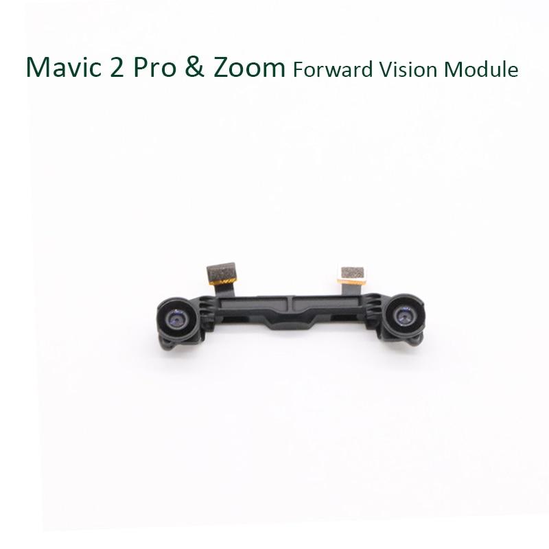 Оригинальная Замена для Mavic 2 Forward Vision модуль для DJI Mavic 2 Pro и Zoom Drone аксессуары запасные части