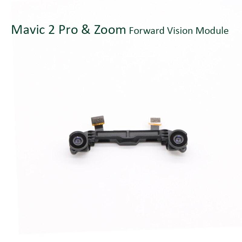 オリジナルの交換 Mavic 2 フォワードビジョンモジュール dji Mavic 2 プロ & ズームドローンアクセサリー修理スペアパーツ  グループ上の 家電製品 からの ドローンアクセサリーキット の中 1