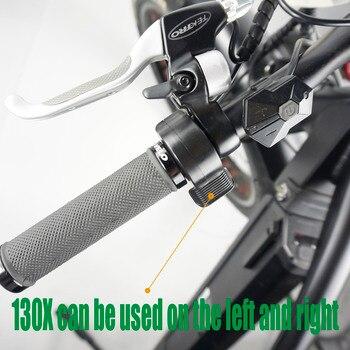 Ejoyqi Polegar Acelerador Bafang Para Bicicleta Elétrica Do Acelerador Bafang Ebike 3pin Um Conector Bafang Bbs01 Bbs02 Bbshd