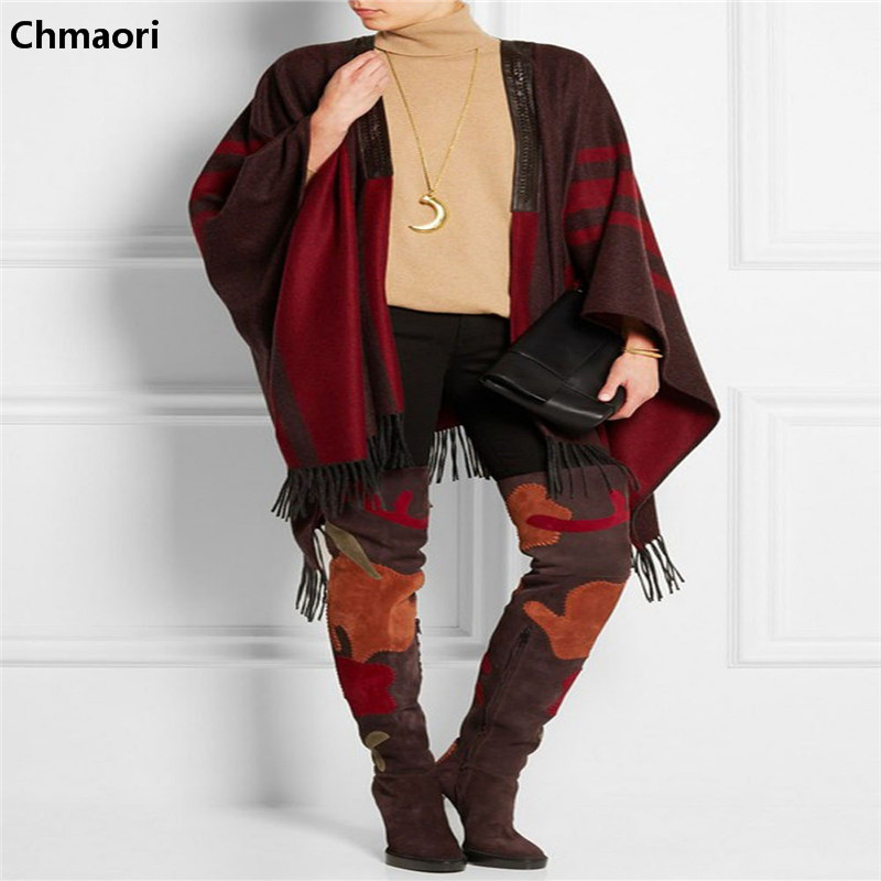 Newest fashion design mixed colors suede over the knee boots patchwork pointed toe sexy thin high heels thigh high boots women купить