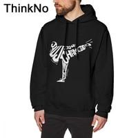 Brazil Jiu Jitsu Long Sleeve Picture Custom Nice sweatshirt Crewneck Round Neck hoodies