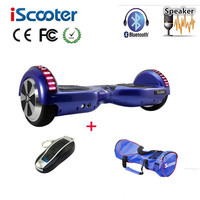IScooter 6 5inch Hoverboard Bluetooth