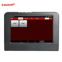 Launch X431 V 8inch Tablet Wifi/Bluetooth Full System Diagnostic Tool Two Years Free Update Online X431 V