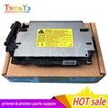 Бесплатная доставка оригинал для HP2820 2840 узел лазерного сканера RG5-6890-030CN RG5-6890-030 RG5-6890 части лазерного принтера