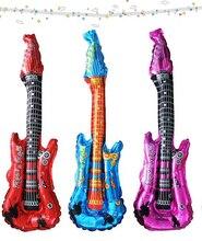 Foil for Guitar Party