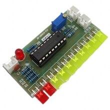 LM3915 Audio DIY LED Level Indicator Kit
