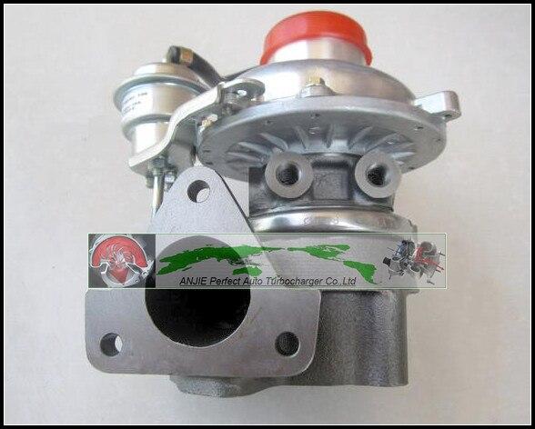 Turbo RHF5 8972503642 8973125140 8972503640 8971371098 8971371097 For OPEL Monterey Jackaroo For ISUZU Trooper 4JX1T 4JX1TC 3.0L