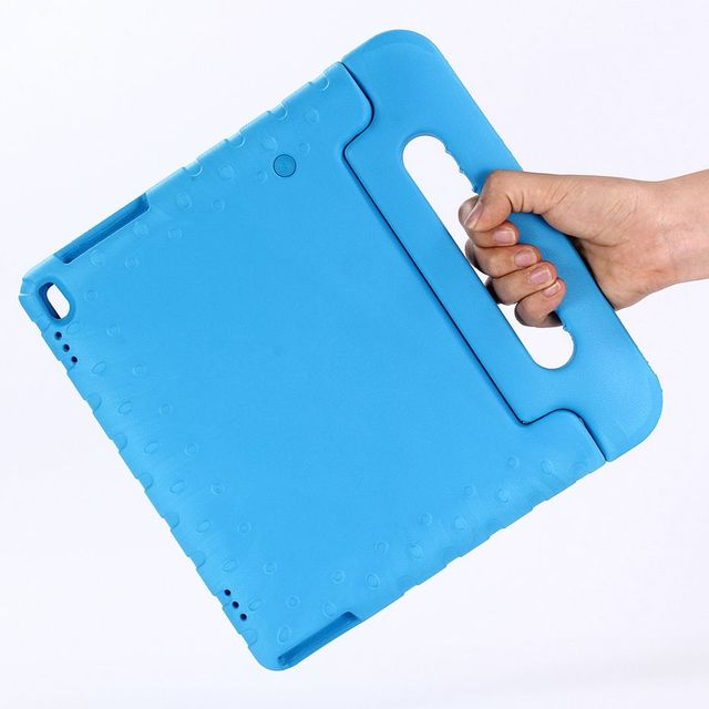 For Lenovo tab 4 10 / 10 PLUS case hand-held full body Children kids EVA Handle stand tablet cover for TB-X304F/N  TB-X704F/N 5