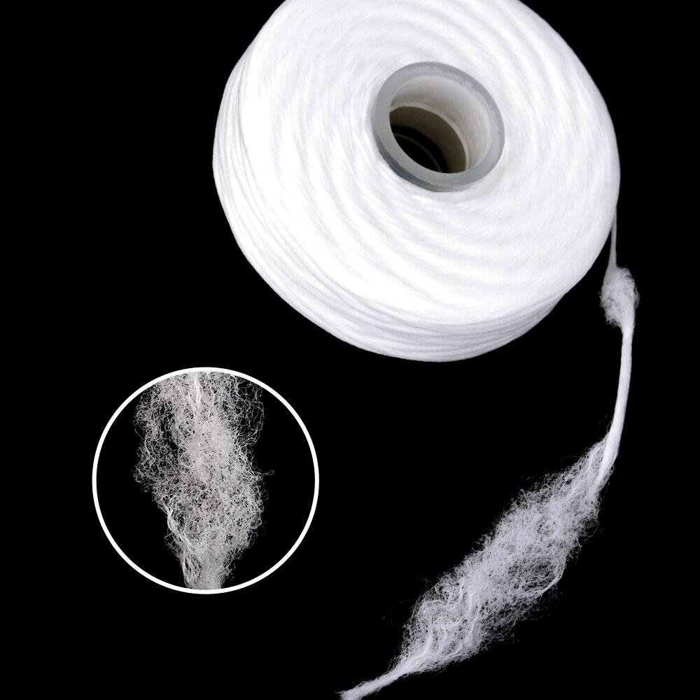 Mundhygiene Dental Flosser FäHig Neue 5 Rollen Wasser Flauschigen Dental Flosser 50 Meter Zahnseide Draht Integrierten Spule Gewachst Mint Flache Draht Zahn Bleaching Reinigung GroßEs Sortiment