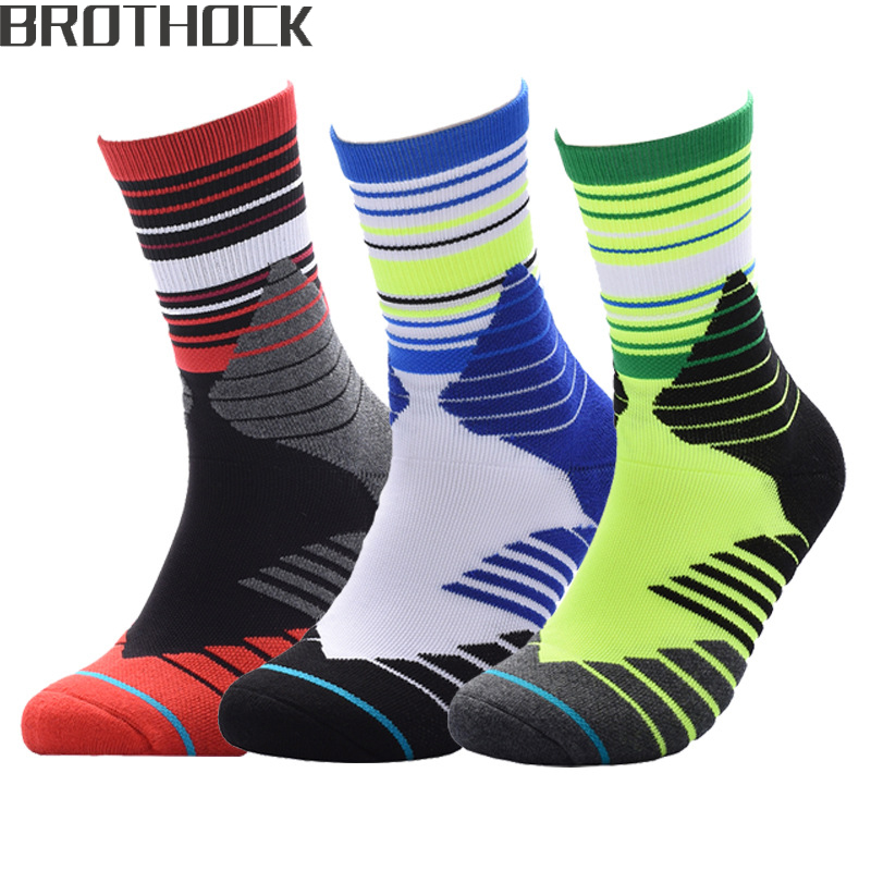 Sports Towel Socks: Brothock Professional Outdoor Sports Towel Basketball
