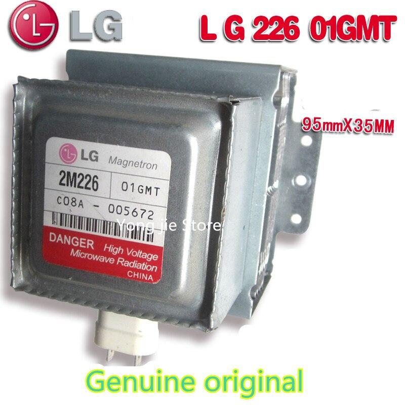 Genuine original Magnetron 2M226 adapter LG Magnetron Microwave Oven Parts,Microwave Oven Magnetron Lg of the magnetron