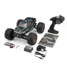 9125 1/10 2.4G 4WD 46km/h High Speed RC Racing Car Short Cou