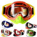 6 Colors Motocross Goggle ATV Racing Lunette Motorcycle off road Glasses motocross goggles Bike Cross Country Racing MX Helmets
