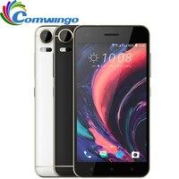 Оригинальный htc Desire 10 Pro 4 Гб ОЗУ 64 Гб ПЗУ LTE телефон Восьмиядерный Dual Sim Android OS Dual SIM 20MP 5,5 Восстановленный телефон