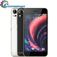 Оригинальный htc desire 10 pro 4 ГБ ram 64 ГБ rom lte телефон Octa Ядро Dual Sim Android OS Dual SIM 20MP 5.5 «3000 мАч телефон