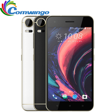 "Original HTC Desire 10 Pro 4GB RAM 64GB ROM LTE Phone Octa Core Dual Sim Android OS 6.0 Dual SIM 20MP 5.5"" 3000mAh phone"