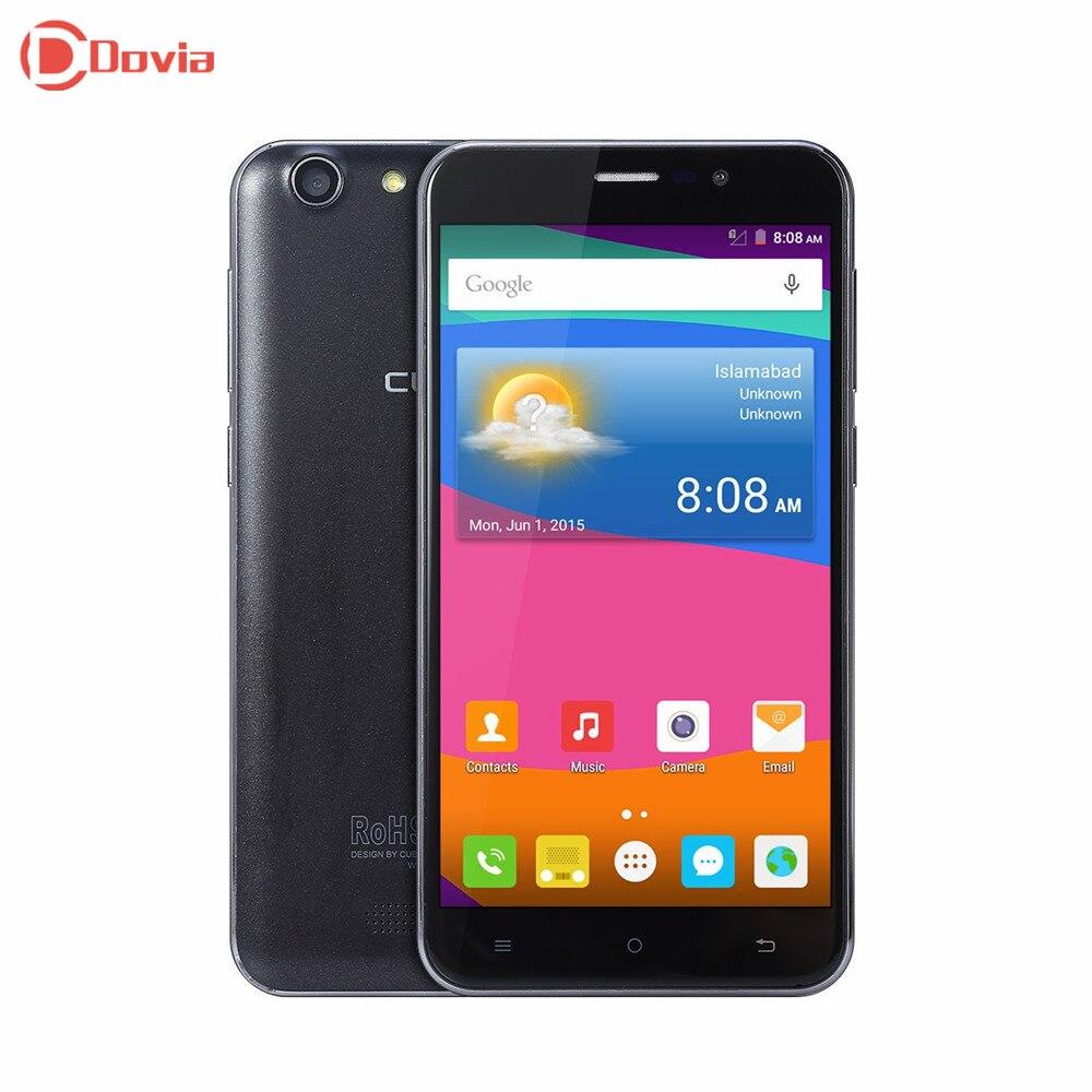 Galleria fotografica Cubot Note S 4150 mAh Batterie Téléphone 5.5 pouce 1280X720 Android 5.1 <font><b>Smartphone</b></font> 3G WCDMA 2G RAM 16G ROM 5MP Caméra Mobile Téléphone