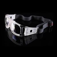 Outdoor Sports Football Glasses Basketball Goggles Prescription For Men Women Protective Eyewear Safety PC Lens XA012