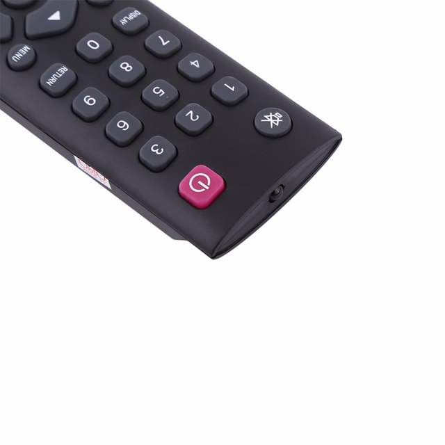US $4 28 8% OFF|Universal Remote Control for TCL TV for Thomson for ERISSON  Controller Remote Controller-in Remote Controls from Consumer Electronics