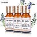 Известный бренд oroaroma Melissa Musk эфирные масла из сандалового дерева пакет для ароматерапии массаж спа ванна 10 мл * 3